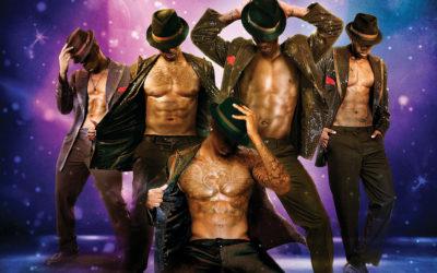 Male Revue Showtimes